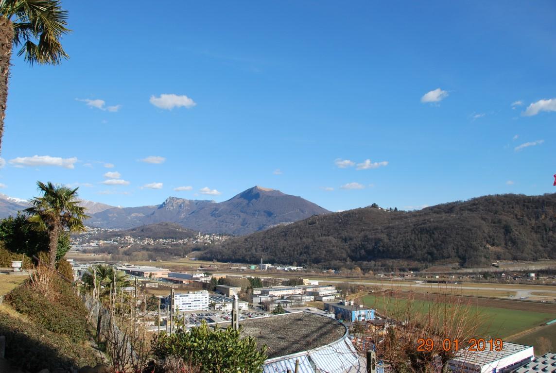Villetta unifamiliare a Mondonico (Agno)