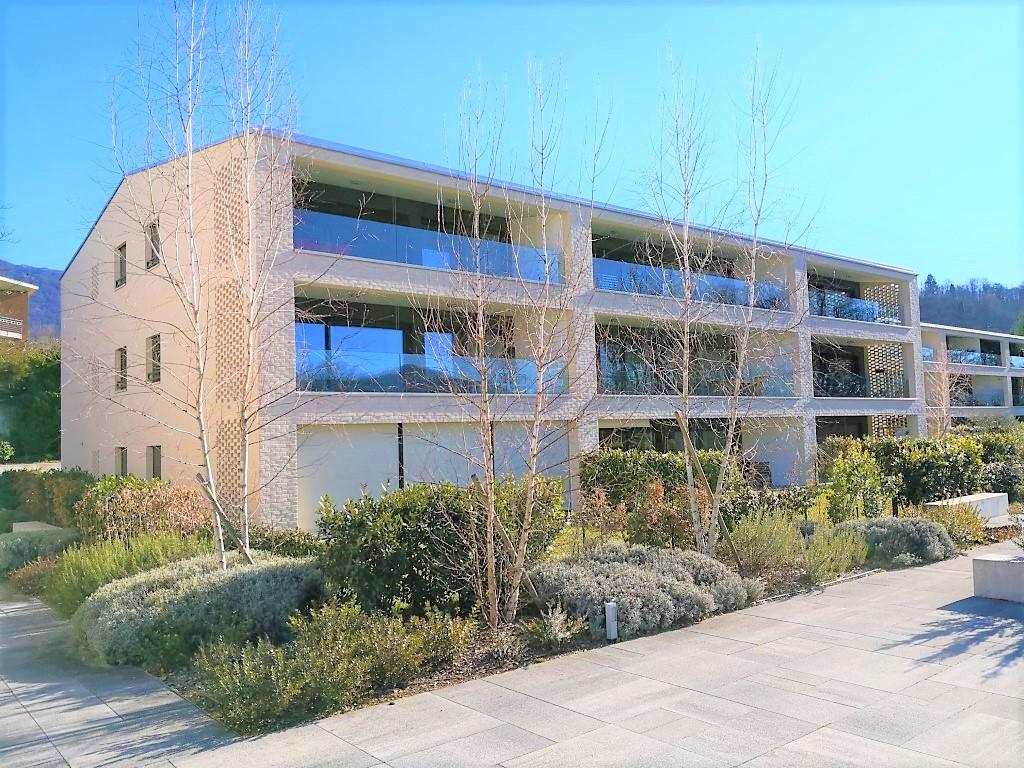Stupendo appartamento 4.5 locali con giardino privato