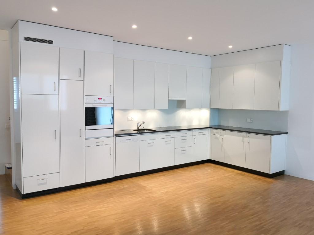 Affittasi moderno appartamento duplex a Lugano