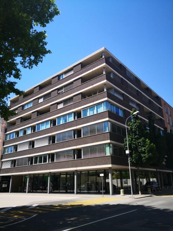 Affittasi moderno appartamento duplex a Lugano di 3 1/2 locali