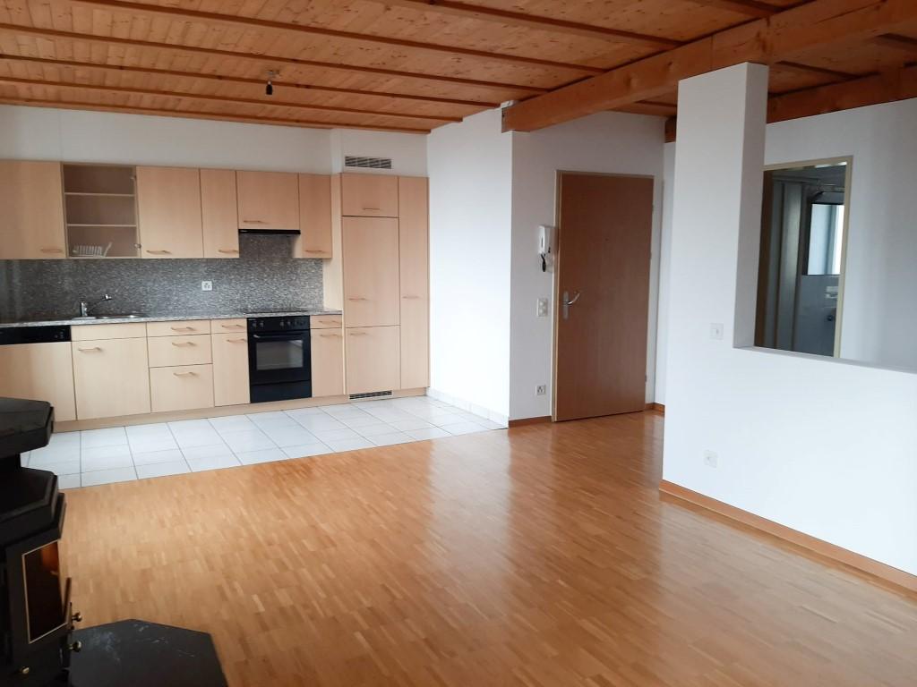 Appartamento di 3 locali a Mugena